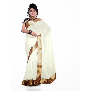 Symmetrical Bebo Bollywood Saree, Designer Saree, Facny Saree