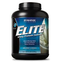 Dymatize Nutrition Elite Whey Protein (2Lbs) Rich Chocolate