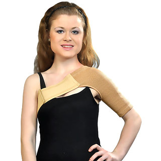 Relief from shoulder pain/dislocation/surgeryVitane Perfekt Shoulder Support