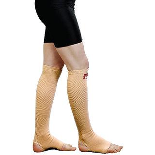 Vitane Perfekt Below Knee instockings(Pair)/Varicose Veins/Post Surgery