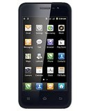 iBALL ANDI 4V  (WITH IPS SCREEN & BIG SPEAKERS) (Front Black & Back White)