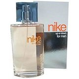 Nike Up Or Down Eau De Toilette Natural Spray 75ml For Men