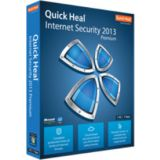 Quick Heal Internet Security 2013 (1 User)