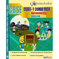 CBSE Class 1_Evs_Maths_Eng