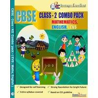 CBSE Class 2_Evs_Maths_Eng