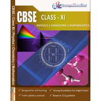 CBSE Class 11_Combo Pack_Pcm