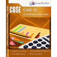 CBSE Class 11_Accountancy Part I &Ii Study Pack