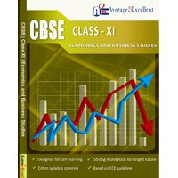 CBSE Class 11_Business Studies & Economics Study Pack