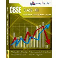 CBSE Class 12_Business Studies & Economics Study Pack