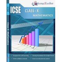 ICSE Class 10_Mathematics Study Pack