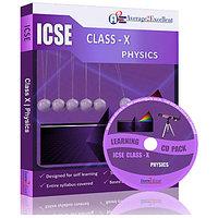 ICSE Class 10_Physics Study Pack