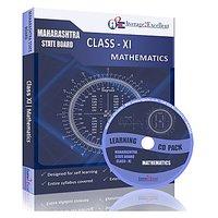 MH Class 11_ Mathematics Study Pack