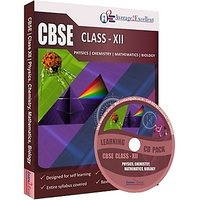 Average2excellent Class 12 Super Combo Pack (Physics, Chemistry, Mathematics And Biology) (DVD)