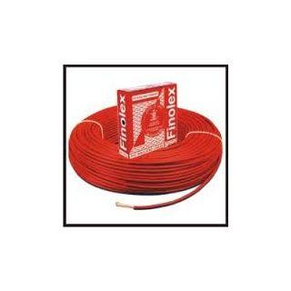 Finolex 1.5 Sqmm FR House Guard Wire 90 mtr Yellow