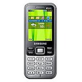 SAMSUNG METRO DUOS  C3322 white available at ShopClues for Rs.3699