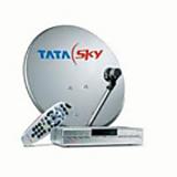 Tata Sky SD Set Top Box