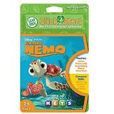 Leap Frog Clickstart Finding Nemo Sea Of Keys