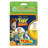Leap Frog Clickstart Toy Story To 100 And Beyond