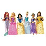 Disney Princess Disney Sparkling Princess Doll Assortment