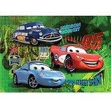 Frank Cars 300 Pc Disney Puzzle