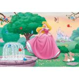 Frank Sleeping Beauty 300 Pc Disney Puzzle