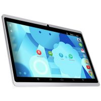 DOMO Slate X15 Quad Core Processor 4GB Edition And Dual Camera Tablet PC