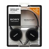Sony Mdr Zx100 Light Weight High Quality Headphones