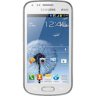Samsung Galaxy S Duos (768MB RAM, 4GB)