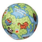 Leap Frog Hug &amp; Learn Animal Globe