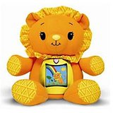 Leap Frog Belly Buddies Animals With Appy