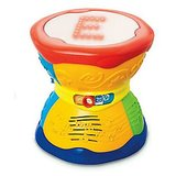 Leap Frog Billingual Learn Drum