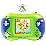 Leap Frog Leapster2 Learning System Green