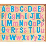 Skilofun Combined Capital And Lower Alphabet Tray