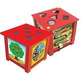 Skilofun Multi Activity Box
