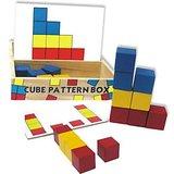 Skilofun Cubes Pattern Box
