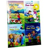 Blueberry Learn And Shine Poet Tree Rhymes And Activities Set