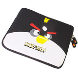 Angry Birds Series Style Protective Soft Bag Sleeve With Dual Zipped Closure For Ipad 2 En