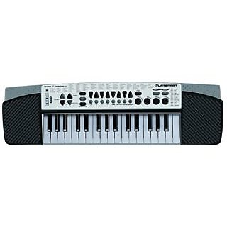 Mitashi Mitashi Playsmart 32 Keys Synthesiser