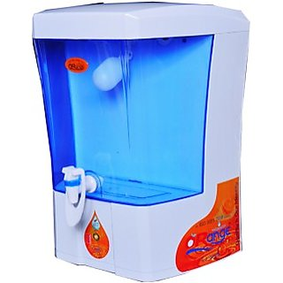 Orange Touch 8 Litre Ro Water Purifiers