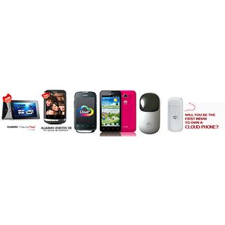 Huawei Ascend Y210D (256MB RAM, 512MB)