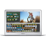 Apple MacBook Air MD760HNA (4th Gen Intel Dual Ci5/4GB/128GB/OS X Mountain Lion)