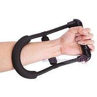 NEW Power Spring Wrist Forearm Strengthener Grip Exerciser