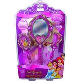 Disney Princess Magic Beauty Set With Mirror Comb And Brush