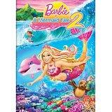 Blueberry Barbie In A Mermaid Tale 2