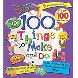 Blueberry 100 Things Make And Do