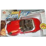 Redbell Super Sport Car