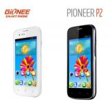 """GIONEE P2 Android 4.2 DUAL CORE 1.3 GHZ 5MP CAM DUAL SIM 4GB MEMORY 4""""LCD"""