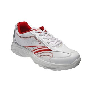 Yepme Astro Sports Shoes- Red & White