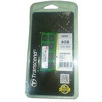 Transcend JetRam DDR3 8 GB Laptop RAM (JM1333KSH-8G)