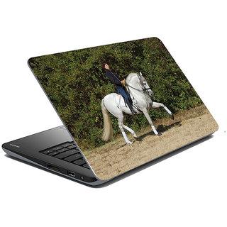 meSleep Wild Life Laptop Skin LS-48-146